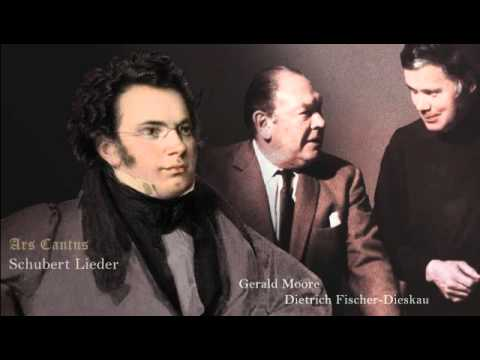 Schubert D699 Der Entsühnte Orest