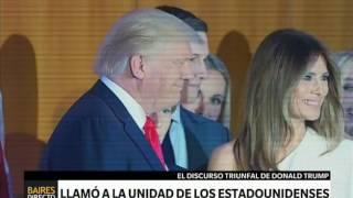 El impacto de la victoria de Trump en la economía – Telefe Noticias