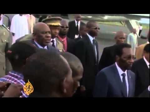 Prime Minister of Mali resigns after arrest