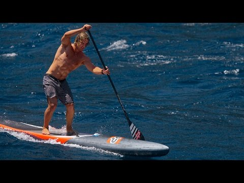 JP SUP - Action 2017