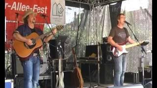 Duo Diesel - Black Coffee (Lacy J. Dalton) - 18. Magdeburger Allee Fest - Erfurt 2011