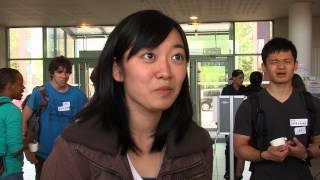 2500 étudiants étrangers font leur rentrée à l'Université de Versailles Saint-Quentin