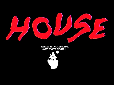 House - DADDYS HOME  (Horror Game/All Endings) Manly Lets Play