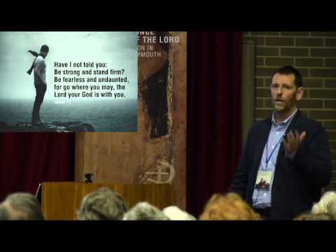 Clear Voices 2014 - Fr Jonathan Stewart - The New Evangelisation and the Person in the Pew