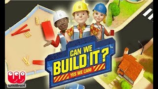 Bob The Builder: Build City 🏢  Fun Child Gameplay Game App Toys Building 📱 Best Apps for Kids!