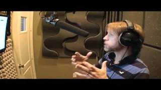 James Arnold Taylor-Day in My Life as a Voice-Actor Part 3