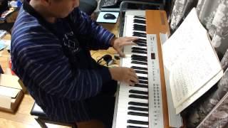 Schumann Kinderszenen No.7