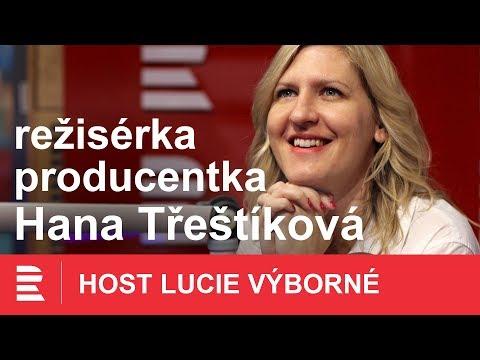 Hana Třeštíková: Manželství se za posledních 30 let změnilo