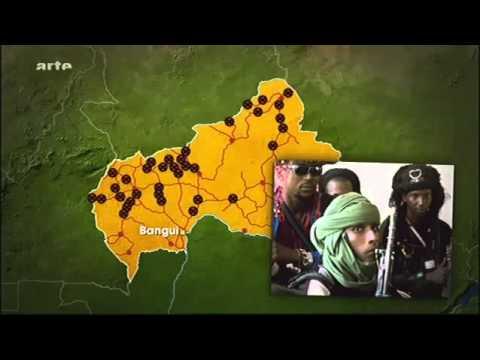 Die Zentralafrikanische Republik - Ein Land im Abseits - Mit offenen Karten