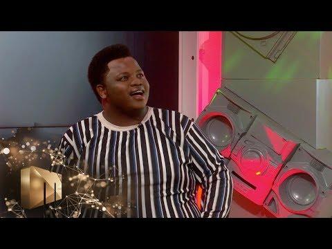 Dladla Mshunqisi – Massive Music   Mzansi Magic