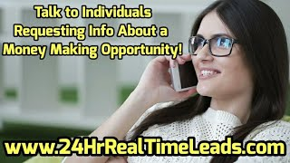 MLM leads - How to generate QUALITY Leads - Best Lead Generation