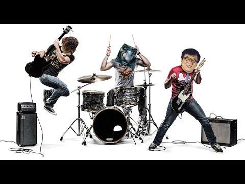 Самая красивая deathcore-группа