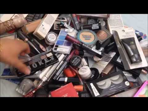 Wholesale Makeup Lot For Sale 100 pieces for $125 Buy In Bulk