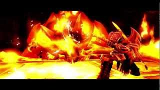 Darksiders II: Side Quest Find and kill the Bheithir.