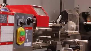 Обзор Станок токарный JET BD-8VS 50000911M