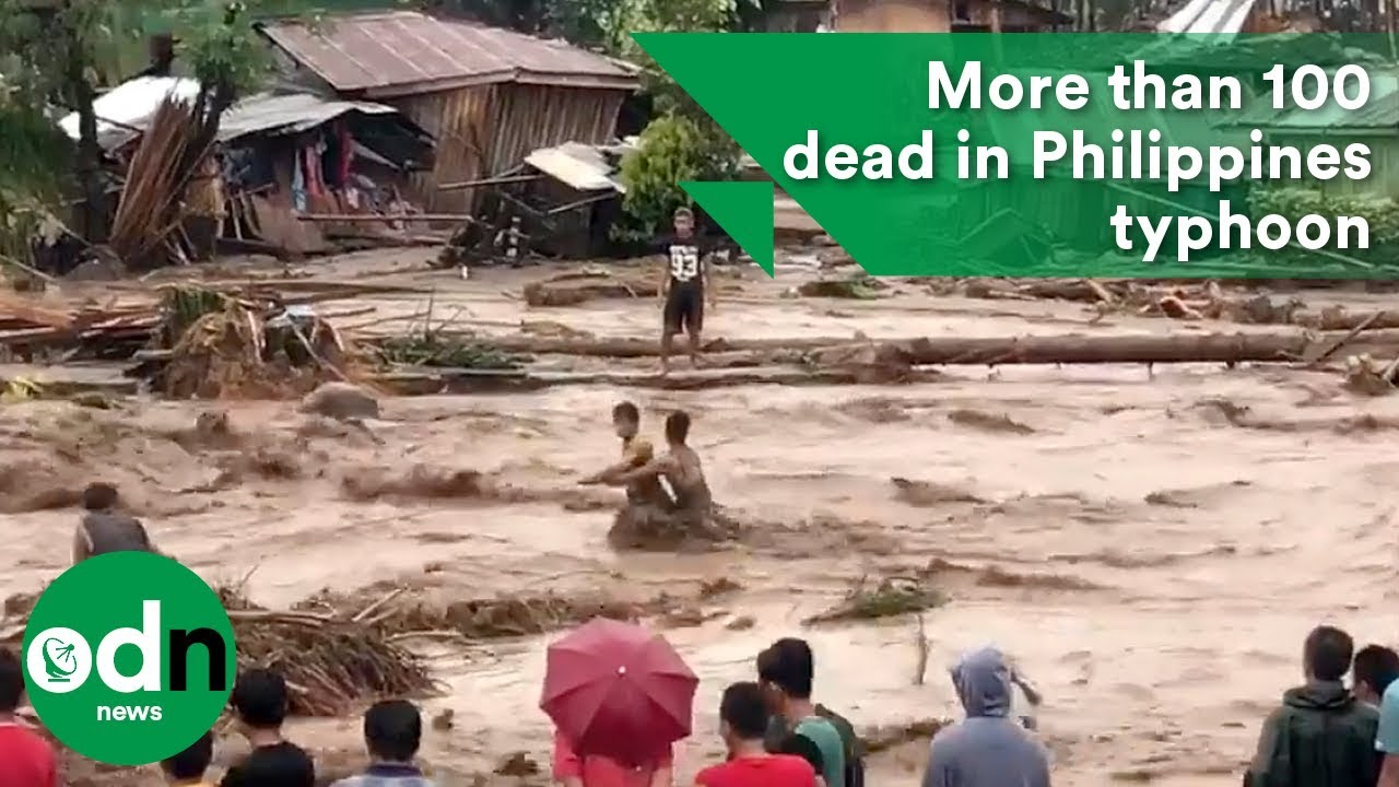 philippines flooding report Ipcc report warns life in the filipino capital and other coastal cities will get much worse philippines floods: about 42 results for philippines + flooding 1.