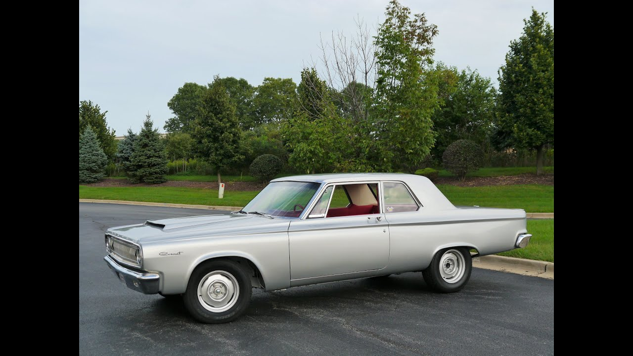 1965 dodge coronet sedan for sale youtube. Cars Review. Best American Auto & Cars Review