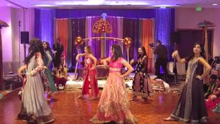 Lean on Rangeela Dance