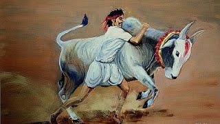 Jallikattu song by Arivumathi