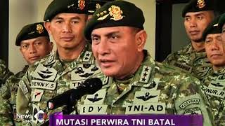 Download Video Pangkostrad Letjen Edy Rahmayadi Minta Doa Jadi Gubernur Bukan KASAD - iNews Sore 21/12 MP3 3GP MP4