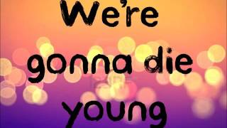 Repeat youtube video Ke$ha   Die Young lyrics HQ