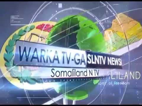 Astaanta Radio Hargeisa Iyo Somaliland National Tv (SLNTV)-