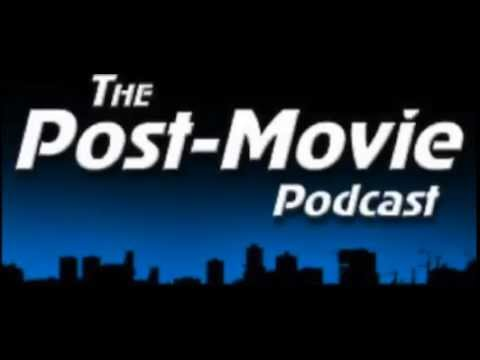 The Post-Movie Podcast #13: SHUTTER ISLAND and DISTRICT 13: ULTIMATUM