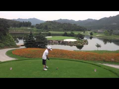 Shunfeng country club