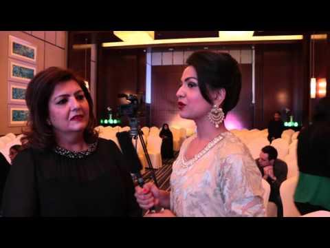Abu Dhabi Fashion Event !