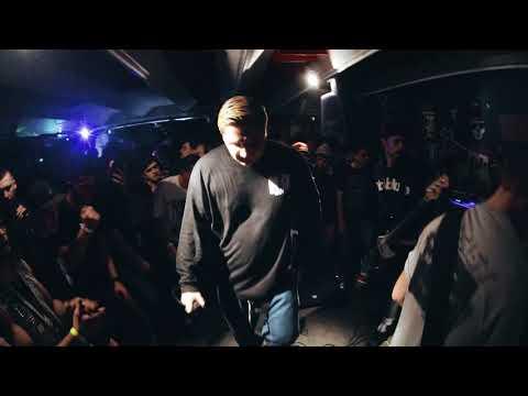 WRONG SHOW '17 / HOMESICK / @AssCoBar |Kiev 19.11.17