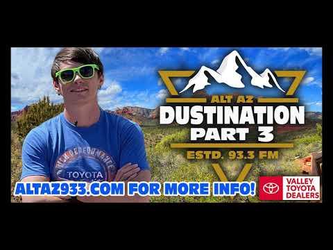 DUSTINation Part 3