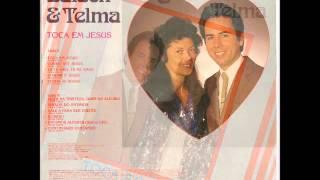 Video Edison e Telma   1986   Toca em Jesus   Toca em Jesus download MP3, 3GP, MP4, WEBM, AVI, FLV September 2018