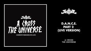 Justice - D.A.N.C.E. (Live Version)