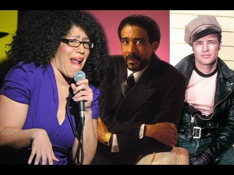 Richard Pryor's daughter denies he slept with Marlon Brando