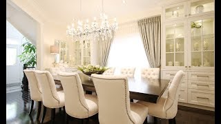 Dining & Living Room Makeover + 3 Tips on Styling Millwork -  Kimmberly Capone Interior Design