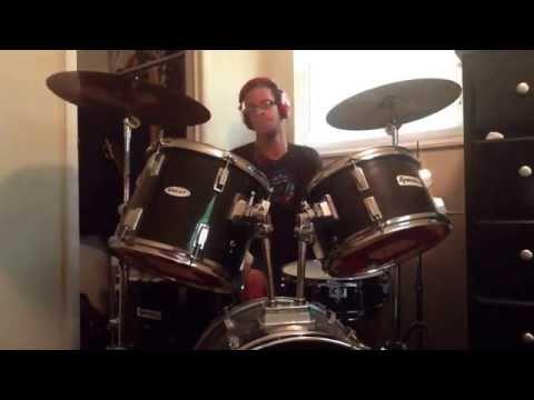 Stephen Hurd - Revelations 19:1 (Hallelujah Salvation And Glory) (Drum Cover)
