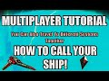 No Mans Sky Multiplayer Tutorial! Explore The Universe With Friends!