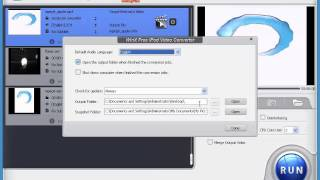WinX Free iPod Video Converter video tutorial
