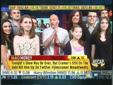 Mad Money u0026 Itu0027s a Family Affair - Billy Stetson in the Lighting Round (June 15 2012)  sc 1 st  YouTube & Mad Money u0026 Itu0027s a Family Affair - Billy Stetson in the Lighting ... azcodes.com