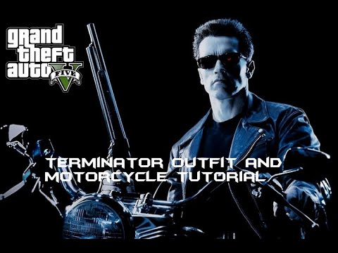 Download How To Make The Terminator Arnold Schwarzenegger