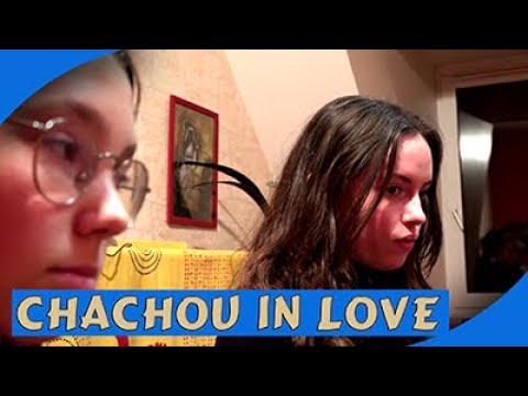 CHACHOU IN LOVE