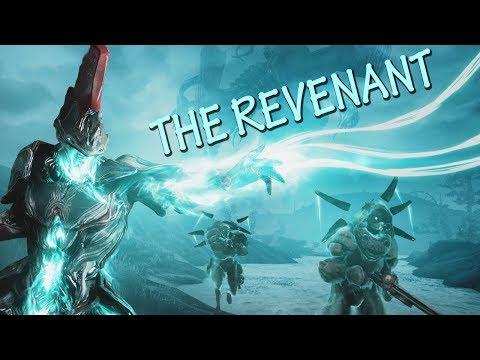 Warframe Reviews - The Revenant thumbnail