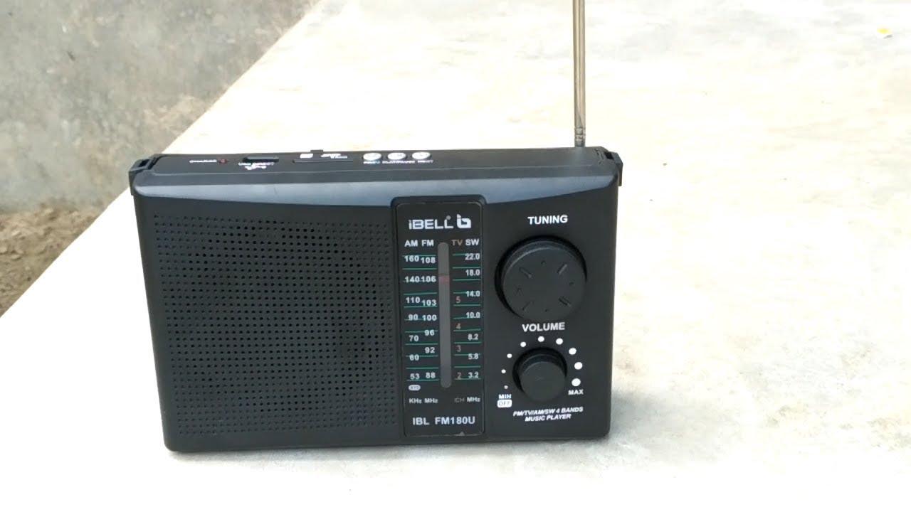 Radiosignal