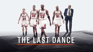 THE LAST DANCE EPISODE 3 Michael Jordan The Legend Journey