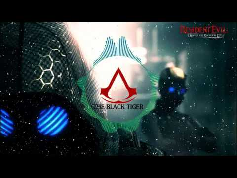 The Black Tiger|Afro Bros x Finest Sno