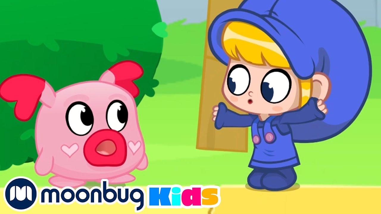 Download Magic Valentine Pet   Morphle and Mila   Kids Cartoons   Moonbug Kids