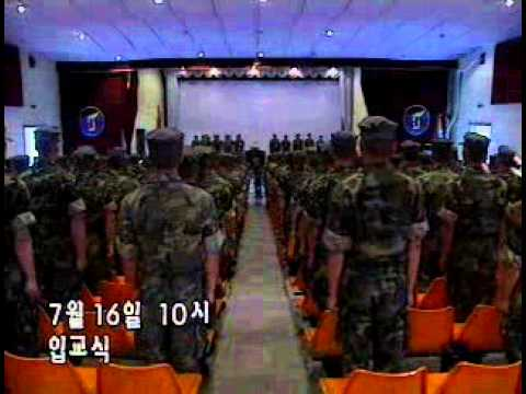 ROKMC Force Recon Training (eng CC)