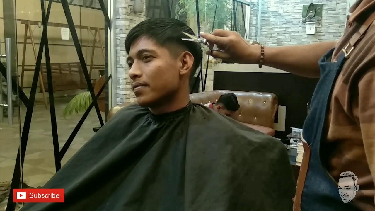 Model gaya rambut pria usia 15 -35 tahun 2020 - YouTube