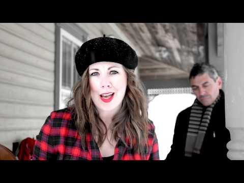Krystal Jyl and the Jacks - Red's Got The Blues (Official Video)