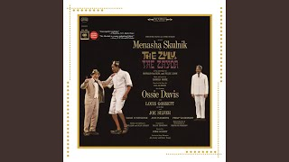 Zulu Love Song